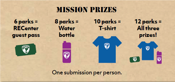 mission prizes