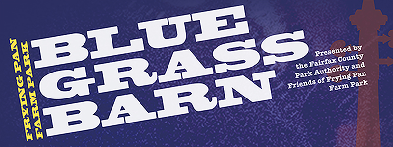 Bluegrass Barn logo
