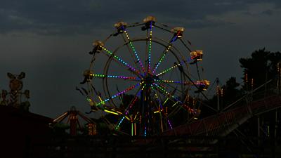 Frying Pan Farm Park 4 H Fair And Carnival Park Authority