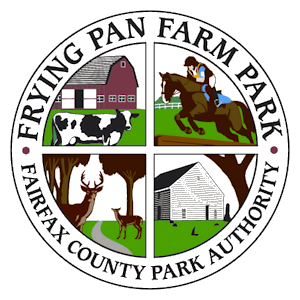 Frying Pan Park Farm Logo