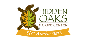 Hidden Oaks Nature Center Celebrates its Golden Anniversary