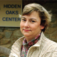 Hidden Oaks Nature Interpreter Wins National Recognition