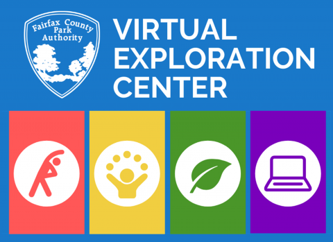 Virtual Exploration Center