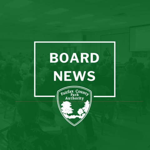 Park Board Approves <b>Matching</b> Grants for Trail & Field ...