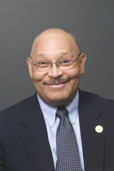 William G. Bouie, Park Authority Board Chairman