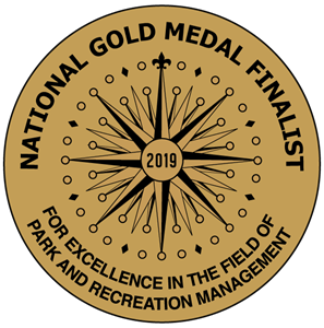 Fairfax County Park Authority Announced as Finalist for the 2019 National Gold Medal Awards in Parks and Recreation