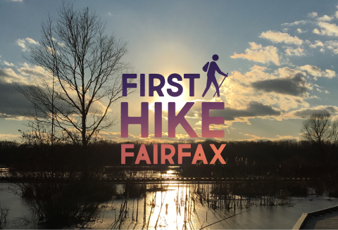 Voting Now Open for First Hike Fairfax People's Choice