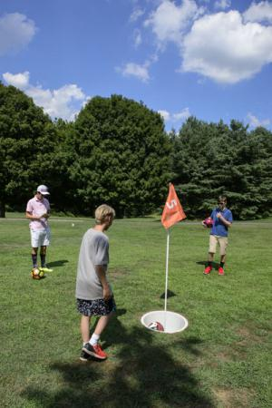 FootGolf Party