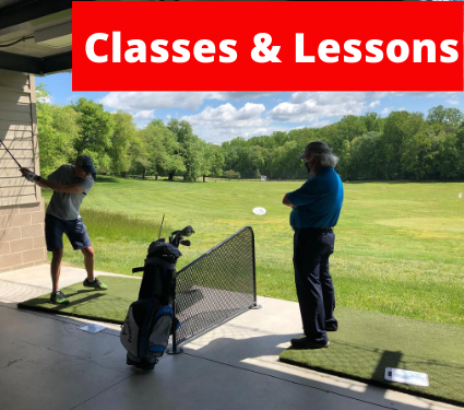 Group classes and private lessons for all levels
