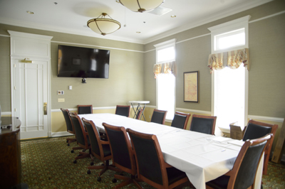 Laurel Hill Conference Room