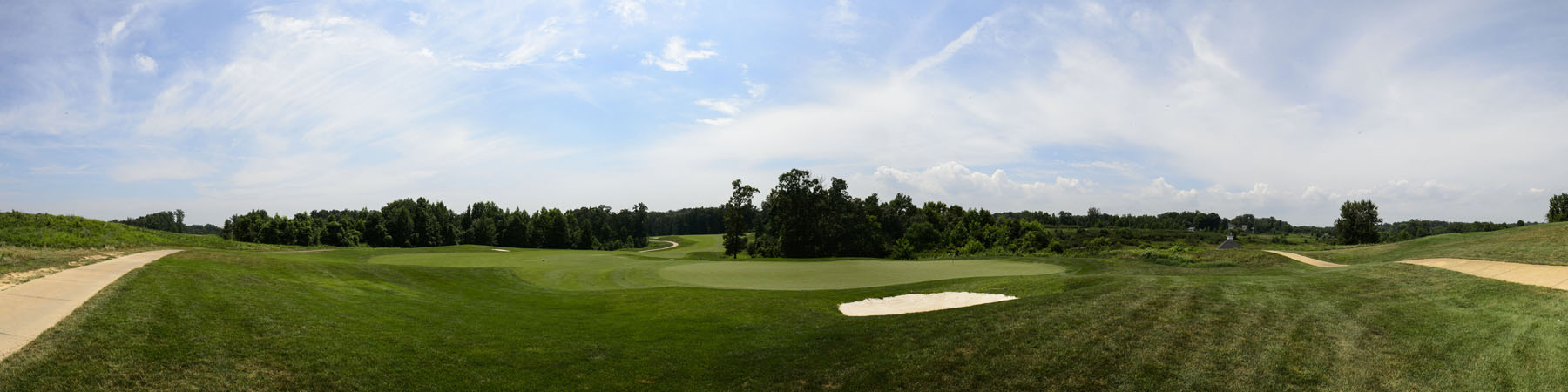 Laurel Hill Greens