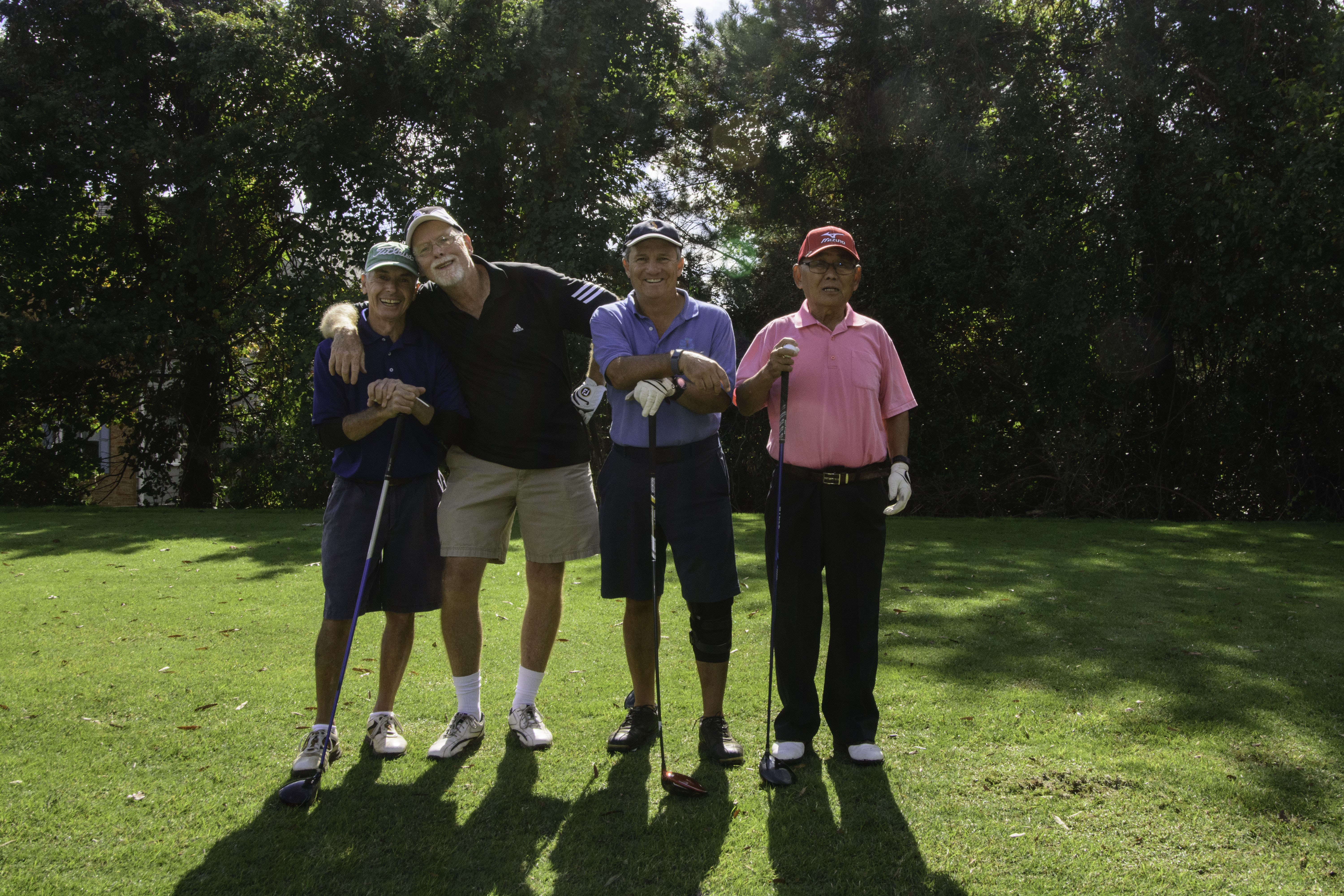 Pinecrest Golf Leagues