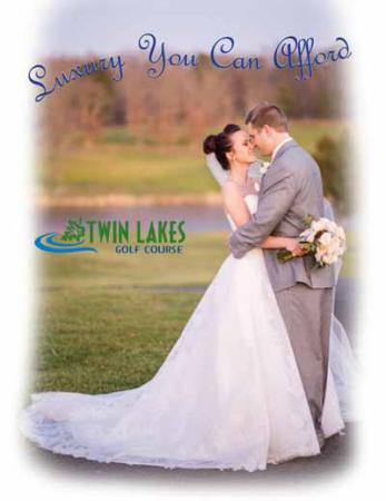 Twin Lakes Wedding and Parties Brochure