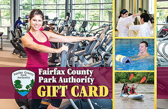 Simplify your Holiday Shopping with Park Authority Gift Cards