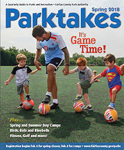 Parktakes Online Cover