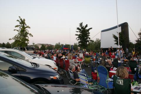 Treat the Family to Free Movies at the Drive-in this Summer