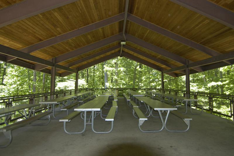 Reserve a Picnic Shelter: Now It's Easier Than Ever!