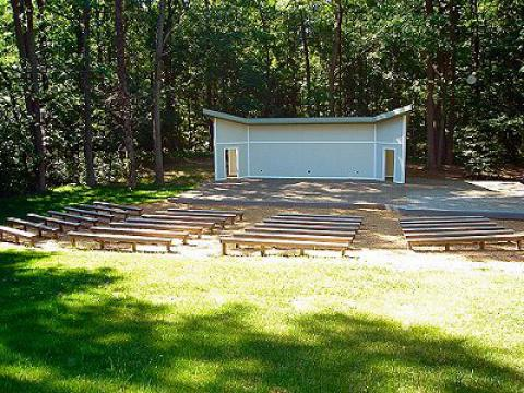 Lee District Amphitheater