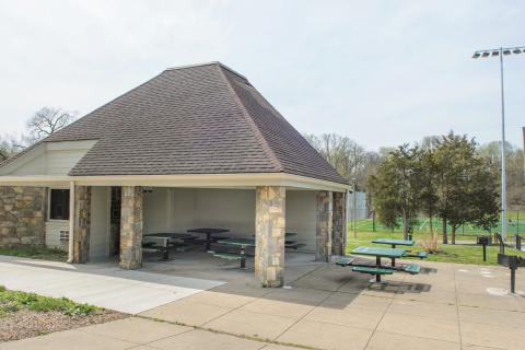 Mason District Shelter #2