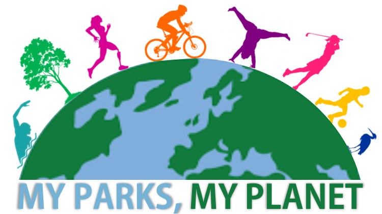 My Parks, My Planet