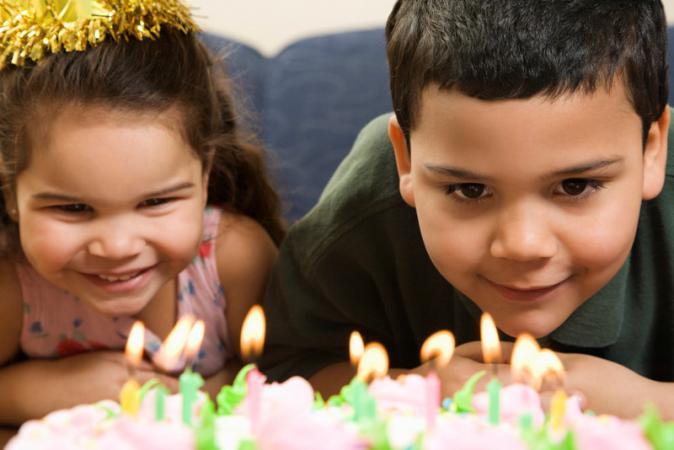 Cub Run Birthday Parties