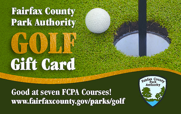 Gift Cards | Park Authority