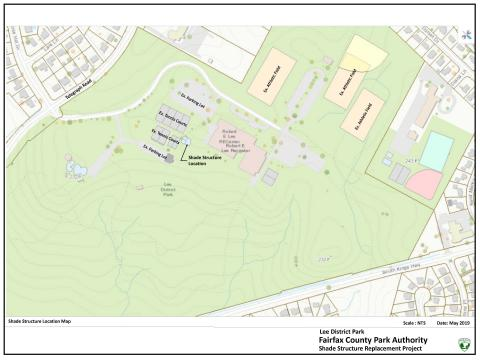 Lee District Playground Renovation To Begin