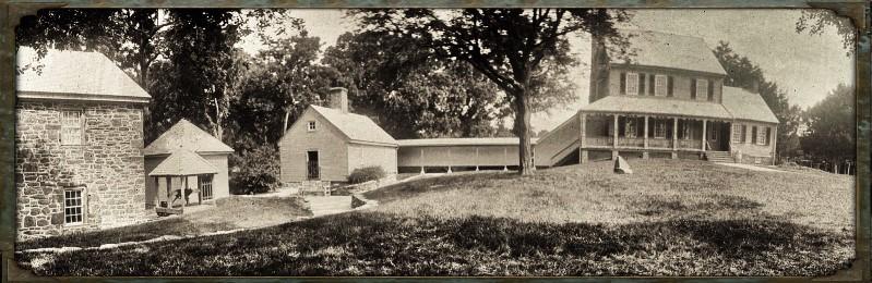 1900s panoramic camera copyright Phil Foss