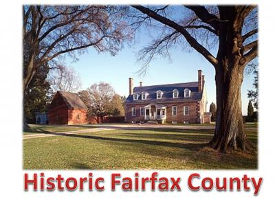 Historic Fairfax County