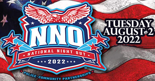 NATIONAL NIGHT OUT | Police