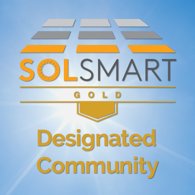 solsmart gold graphic