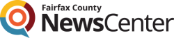 Fairfax County NewsCenter logo