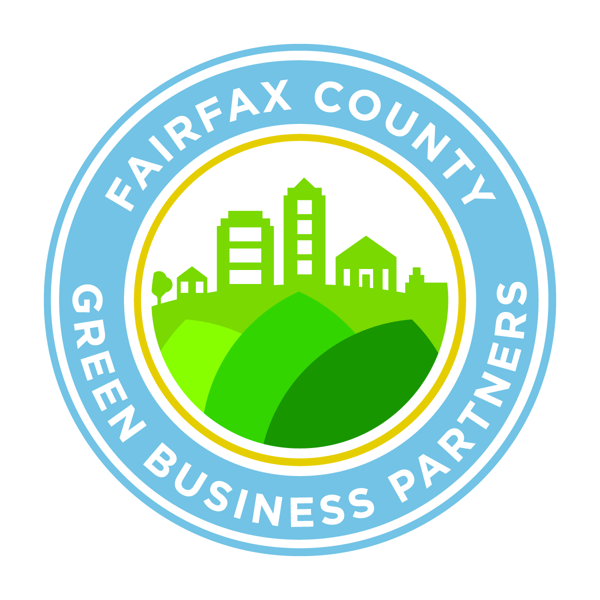 Green Business Parnters logo.