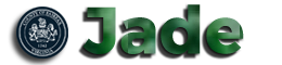 Jade mapping application logo