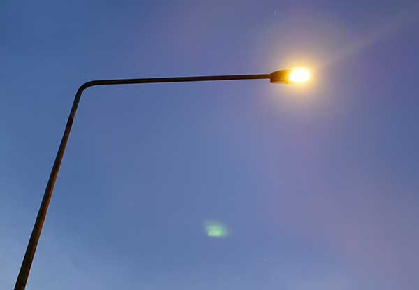 New Regional Agreement Lights The Way For Led Streetlights In