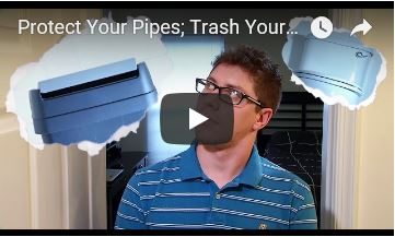 Protect Your Pipes