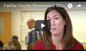Fairfax County Wastewater Management