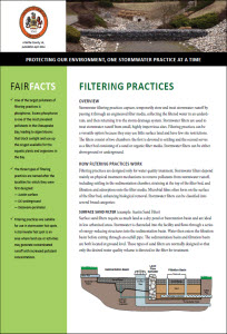 filtering practices fact sheet cover