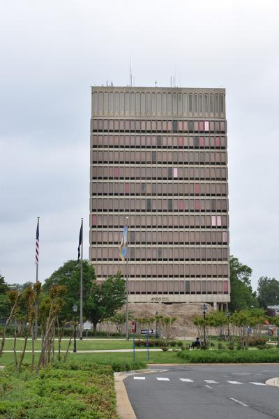 Massey Building