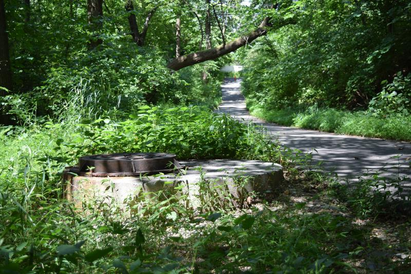 County Takes Steps to Mitigate <b>Sewer Odors</b> in Holmes Run <b>Stream</b> ...