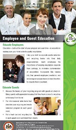 Employee and Guest Education