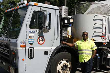 Recycling And Trash Public Works And Environmental Services