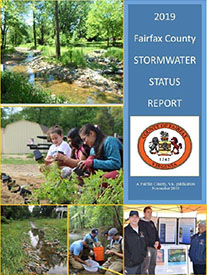 2019 stormwater report cover