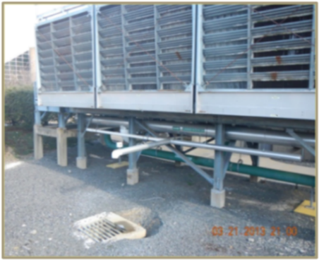 Unpermitted Non-Contact Cooling Tower Discharge