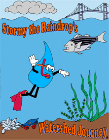Stormy the Raindrop, Voulme 2