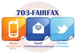703-FAIRFAX logo