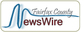 Fairfax County NewsWire logo