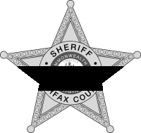 Sheriff's Office Star Logo