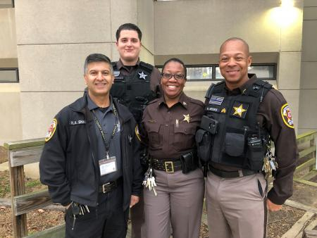 Recruiting - Deputy Sheriff | Sheriff