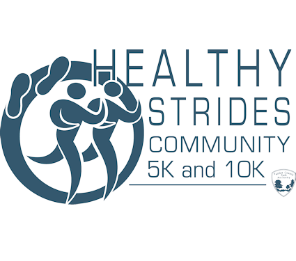 Healthy Strides Community 5K and 10K